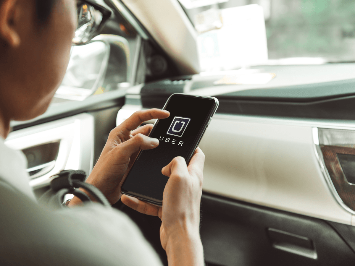 Uber and Lyft pledge $60m to ensure drivers don't become employees