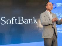 SoftBank invests $110m in Swiss renewables start-up Energy Vault
