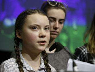 Greta Thunberg wants system change – here's how that works