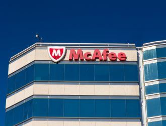 McAfee to acquire security start-up NanoSec