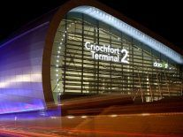 Dublin Airport named winner of major digital transformation award