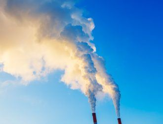 Report finds Ireland is one of Europe's biggest greenhouse gas polluters