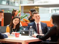 Want a graduate programme where you can have an impact from day one?
