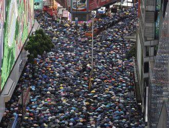 200,000 Chinese Twitter bots silenced over Hong Kong protests