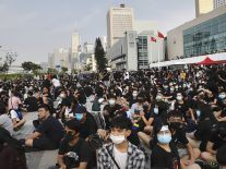 YouTube cuts off 210 channels for spreading Hong Kong protest disinformation