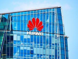 Huawei reveals its 'plan B' operating system as disputes continue