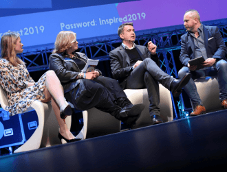 Inspirefest 2019: Tackling disinformation in online media