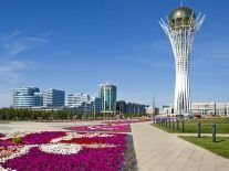 Google and Mozilla halt Kazakhstan's plan to monitor citizens through browsers