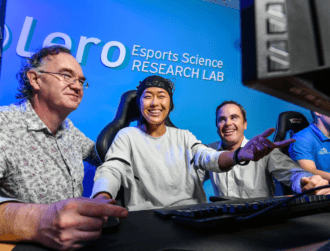 Lero launches Ireland's first e-sports research lab in UL