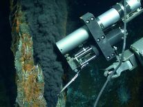 Source of vast, mysterious underwater methane reservoir finally discovered