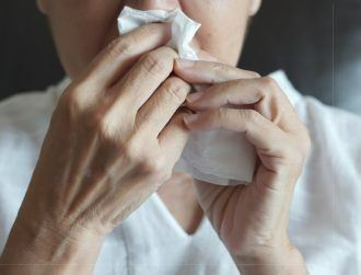 Nasal infections that won't budge likely caused by hidden bacteria reservoir