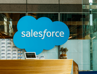 Salesforce will acquire ClickSoftware in $1.35bn deal