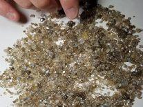 Super-deep diamond haul confirms subsurface reservoir older than the moon
