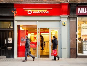 Irish Vodafone 5G network goes live in five cities with more to come