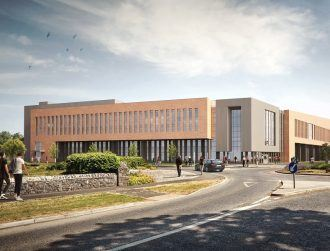 €25m grant to fund opening of new Maynooth University campus
