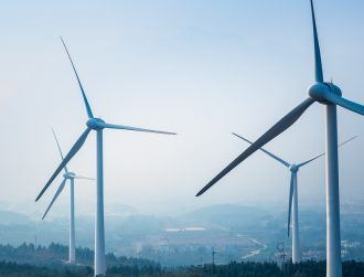 Europe has enough onshore windfarm capacity to power the planet until 2050