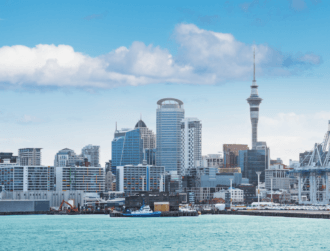 New Zealand now allows salaries to be paid in cryptocurrencies