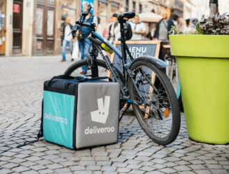 Riders given four days' notice that Deliveroo is exiting Germany