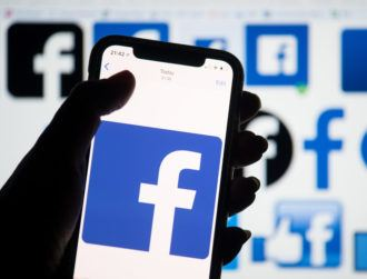 Hundreds of Facebook accounts removed for misinformation