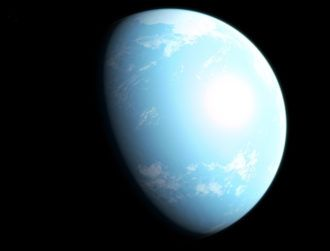 NASA telescope discovers nearby super-Earth that could harbour life