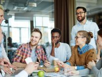Focus on these 6 key areas to keep your employees happy
