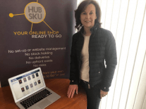 HubSku helps small businesses compete in e-commerce
