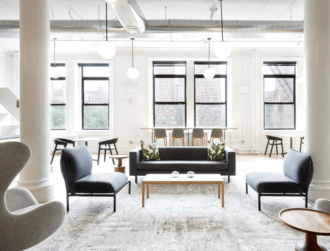 As WeWork struggles, competitor Knotel raises $400m