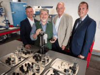 Belfast's Silform Technologies raises €2.2m to reduce coal waste