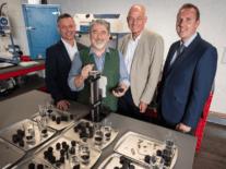 Belfast's Silform Technologies raises €2.2m to reduce coal waste