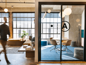 WeWork set to halve $47bn valuation amid growing scepticism