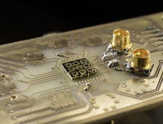 Scientists take one step closer to a quantum computer