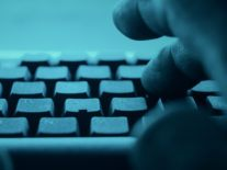 61pc of firms have experienced a cyberattack in the past year