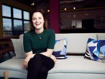 'The best founders are those who aren't afraid of picking up the phone'