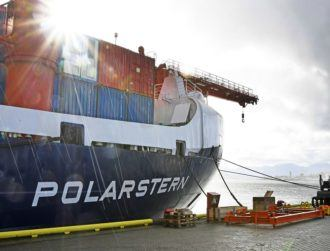 Global Arctic expedition sets off for the heart of the climate crisis