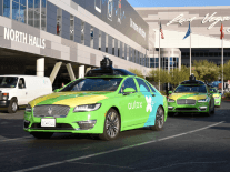 AutoX raises $100m from Dongfeng Motor and Alibaba