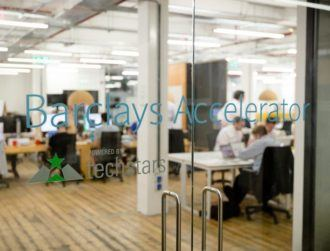 The Barclays Accelerator: 'Ireland punches well above its weight'