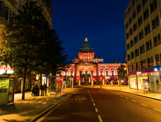 Report finds start-ups are 'main driver for tech sector job growth' in Belfast