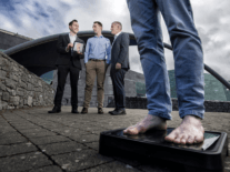 Galway's Bluedrop Medical raises €3.7m for diabetic foot ulcer device