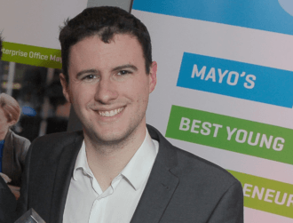 UrbanFox's Daniel Loftus on Irish fintech and making the most of an accelerator