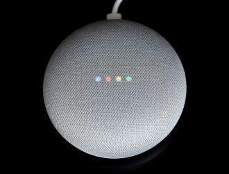 Google makes changes to how its listening devices store data for review