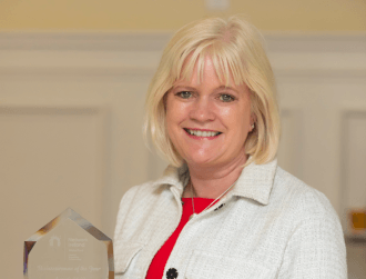 Dr Sheila Donegan named National Businesswoman of the Year in STEM