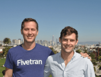 Fivetran will expand EMEA footprint from Dublin after $44m raise