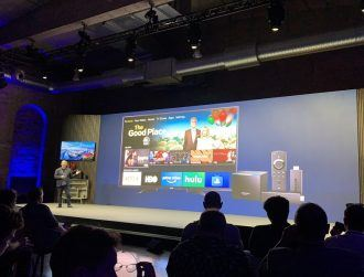 IFA pre-show round-up: Amazon reveals plans for Europe streaming cube debut