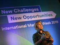 Enterprise Ireland CEO urges businesses to have 'no regrets' Brexit policy