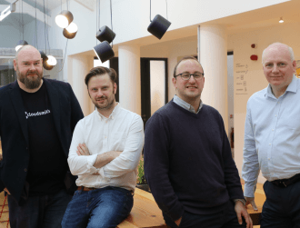 Ignite NI to send five start-ups to San Francisco landing pad