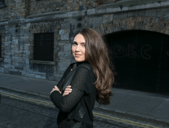 Jennifer Hourihane: 'Fintech is ultimately all-encompassing'