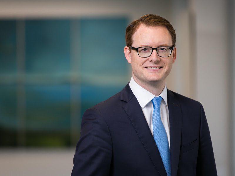 Revolut Ireland appoints Joe Heneghan as CEO