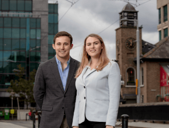 KeepAppy, Hope and 2030 Leaders to represent Ireland at Enactus World Cup