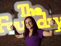 Cancer drug innovator named Ireland's Best Young Entrepreneur for 2019
