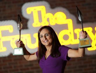 Cancer drug innovator named Ireland's Best Young Entrepreneur for 2019